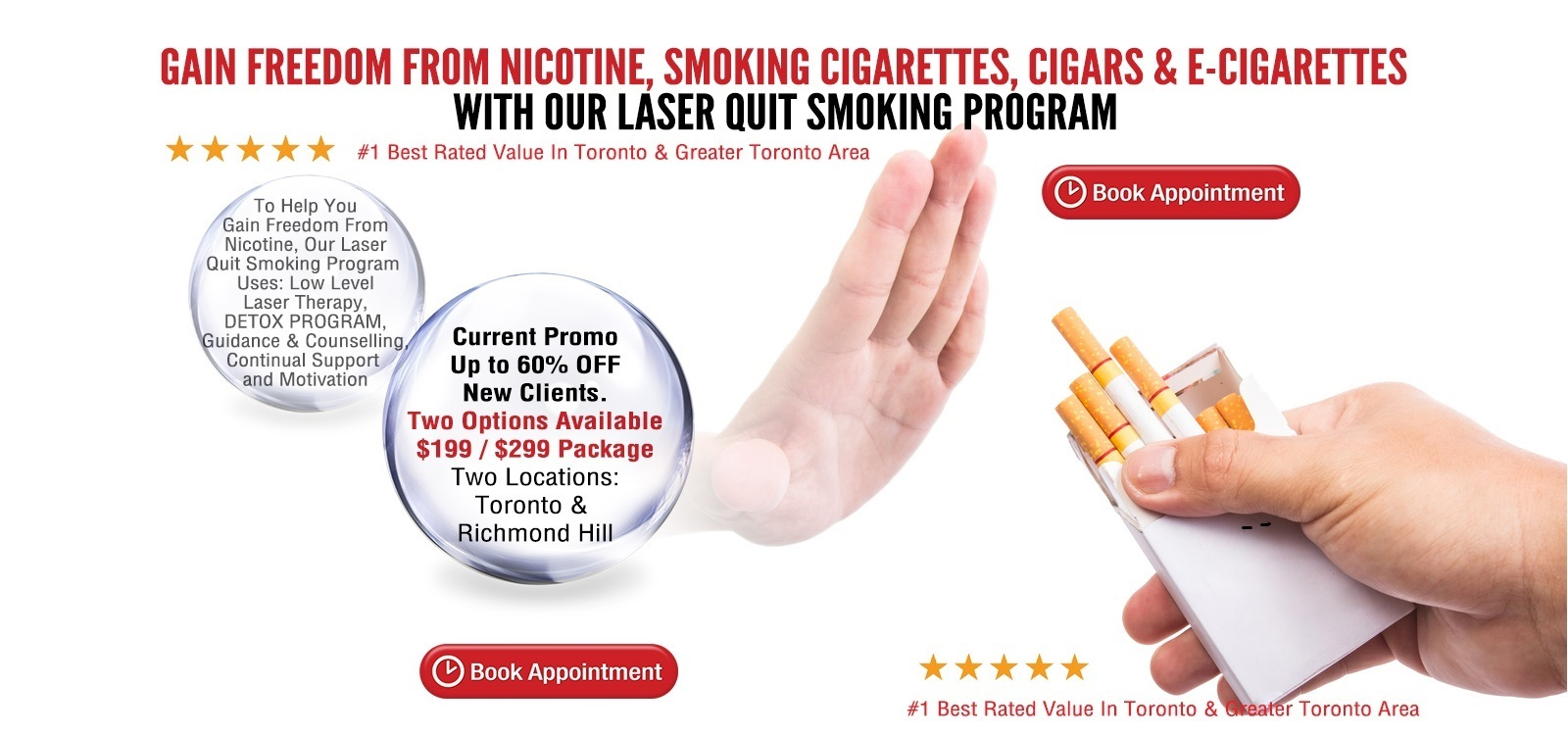 Laser Stop Smoking Offer 2