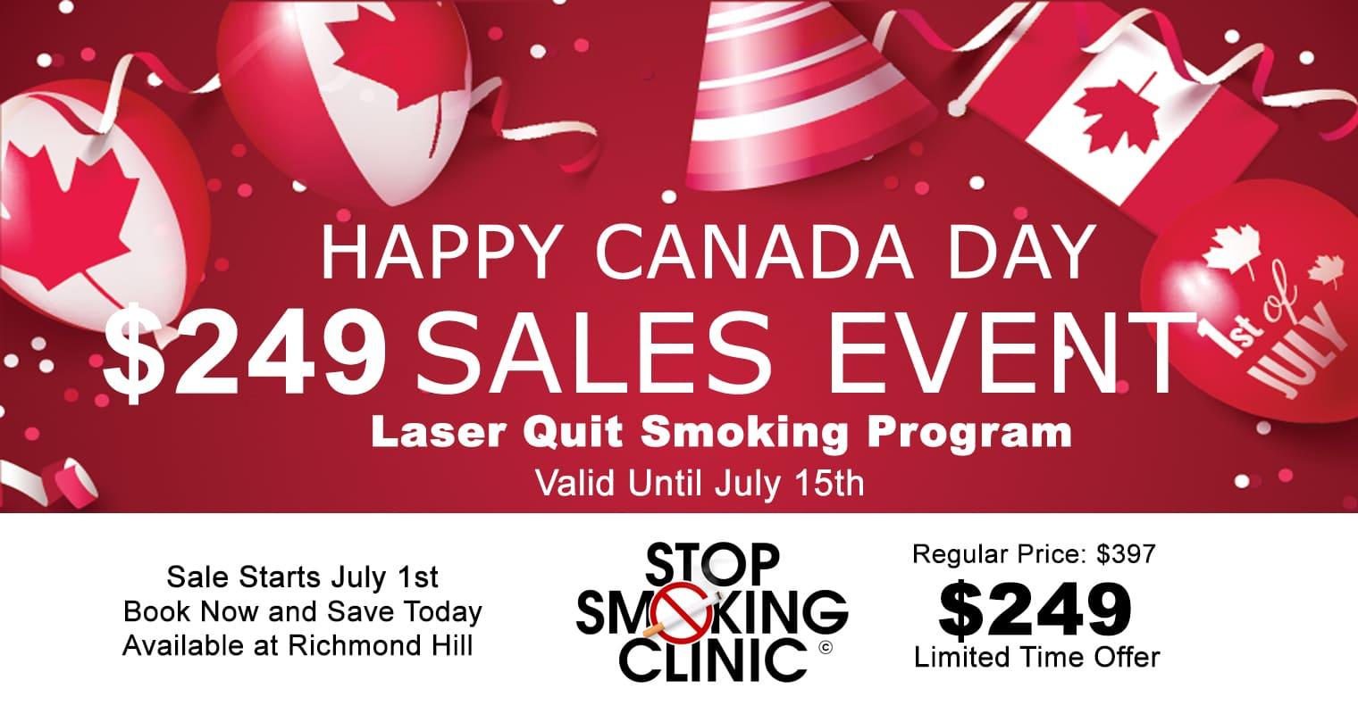stop smoking clinic